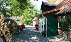 Wassermühle Restaurant