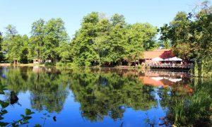 Wassermühle See