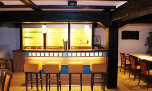 Wassermühle Bar